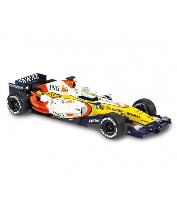 Renault F1 Team R28 2008 - Alonso
