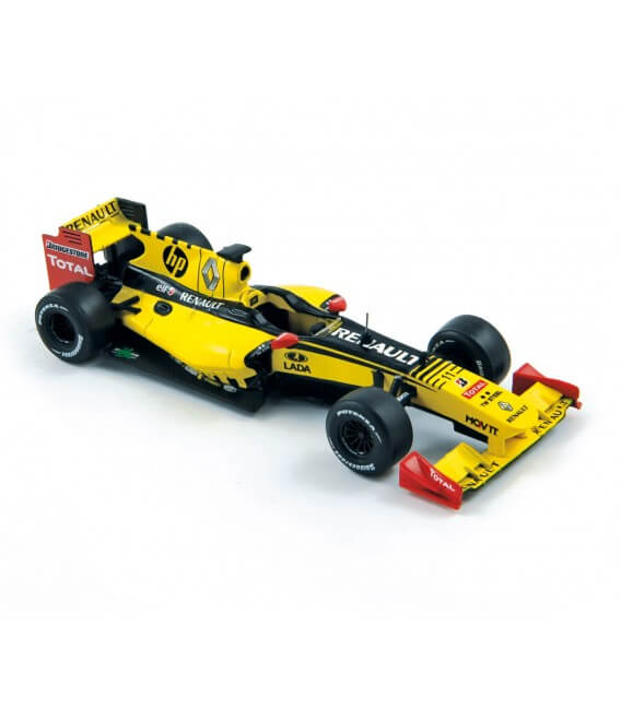 Renault F1 Team R30 Showcar 2010