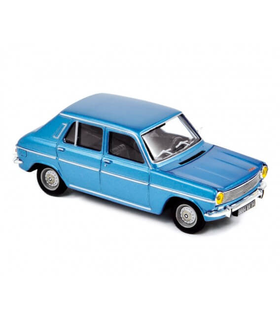 Simca 1100 1973 - Tolède blue
