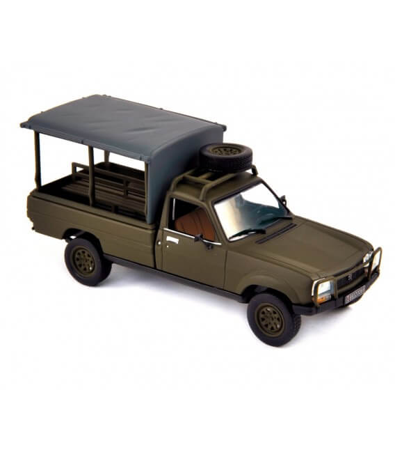 Peugeot 504 Pick-Up 1979 - Army