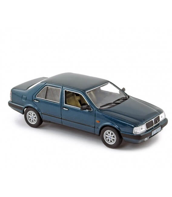 Lancia Thema 1984 - Metallic Green