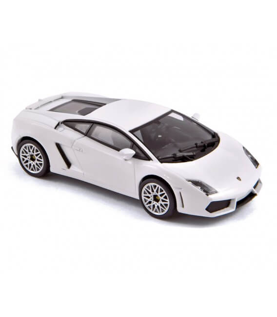 Lamborghini Gallardo LP560-4 2009 - White