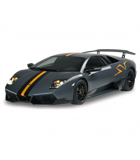Lamborghini Murcielago LP670-4 SV 2010 - China Edition Limited