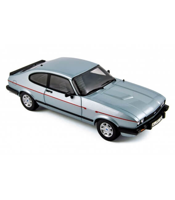ford capri 2 8i 1982 arctic blue. Black Bedroom Furniture Sets. Home Design Ideas