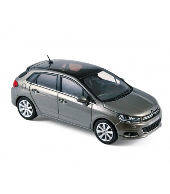 Citroën C4 2015 - Grey