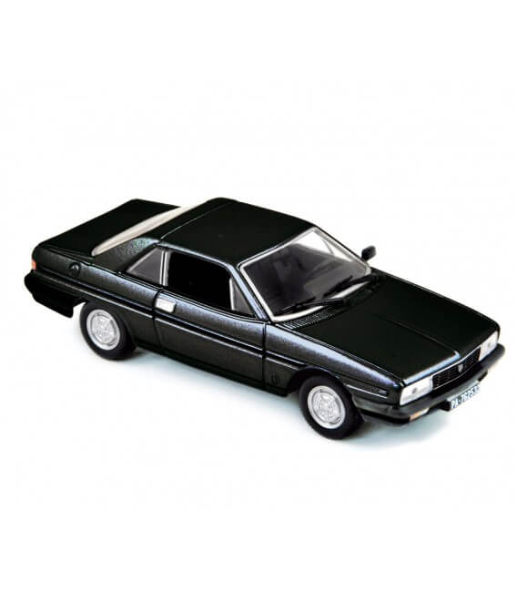 Lancia Gamma Coupé 1976 - Black