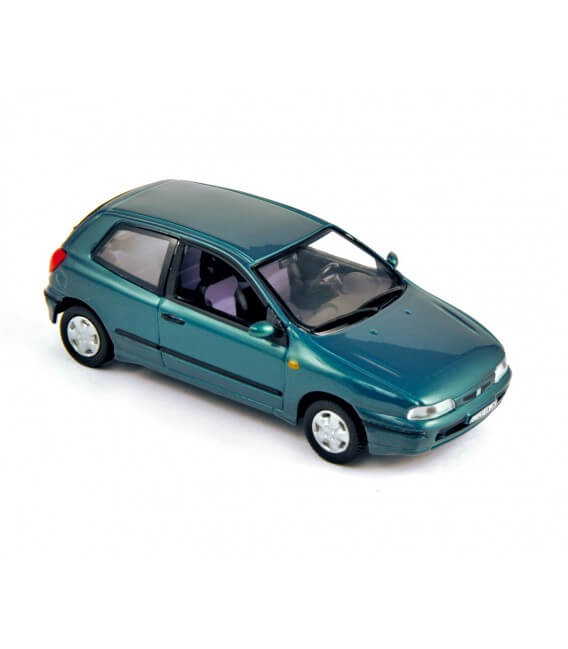 Fiat Bravo 1995 - Light Green