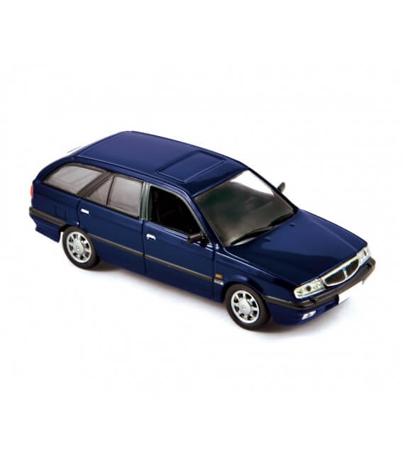 Lancia Dedra SW 1994 - Dark Blue Metallic