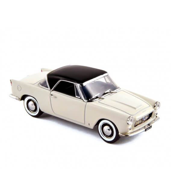 Lancia Appia Coupé 1957 - Beige with black roof