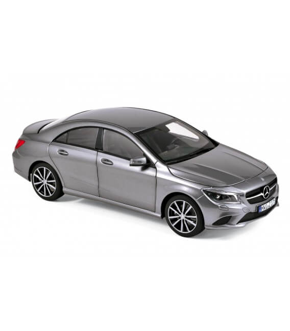 Mercedes-Benz CLA-Klasse 2013 - Grey Metallic
