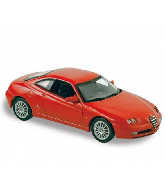 Alfa Romeo GTV 2003 - Red