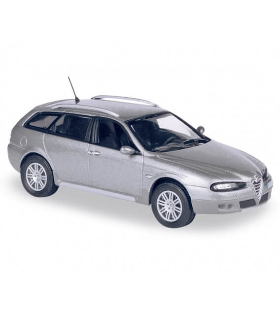 Alfa Romeo Crosswagon Q4 2004 - Light Grey