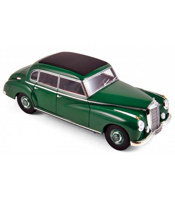 Mercedes-Benz 300 1955 - Green