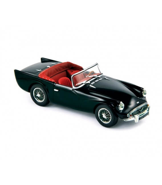 Daimler SP250 1962 - Black