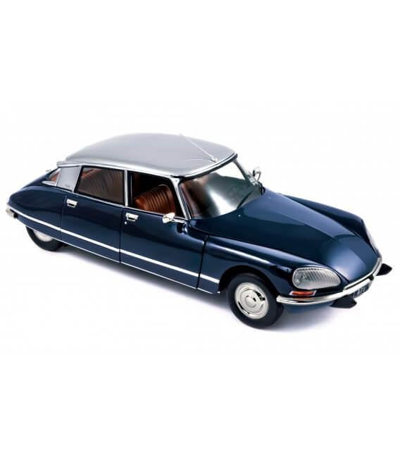Citroën DS 23 Pallas 1972 - Night Blue
