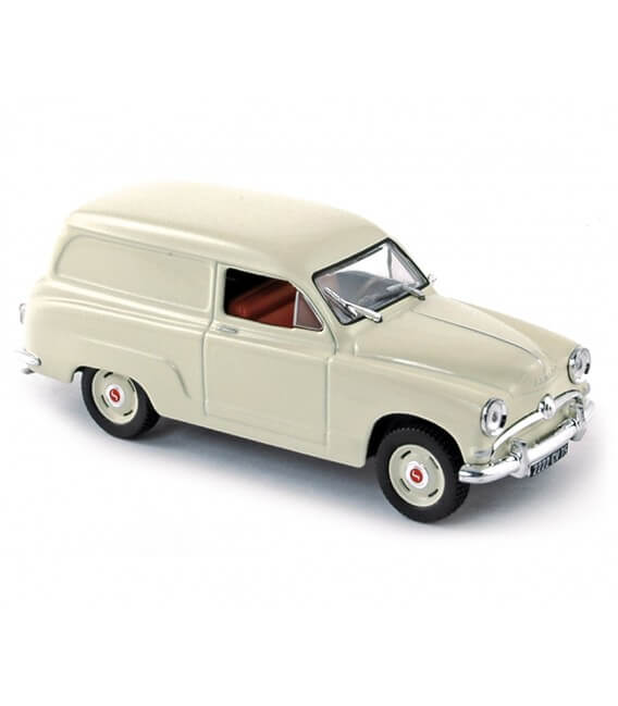 Simca 9 Messagere 1954 - Beige