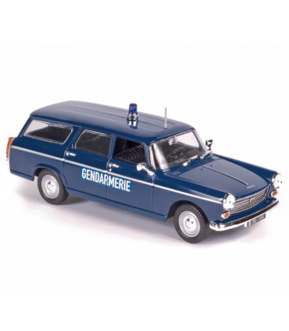 Peugeot 404 break 1969 - Gendarmerie