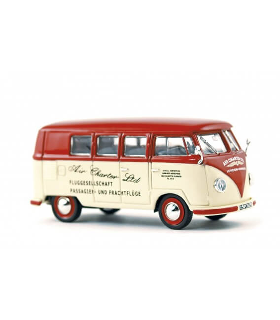Volkswagen T1 1958 - Bus Air Charter Ltd