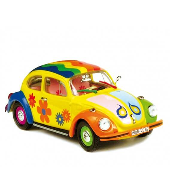 Volkswagen Coccinelle 1303 Peace and Love 1972 NOREV