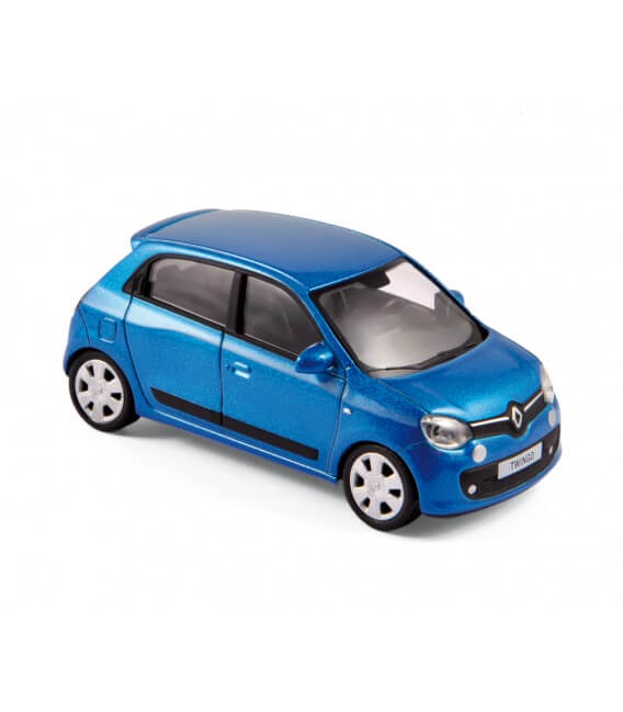 Renault Twingo 2014 - Pacific Blue