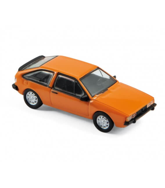 Volkswagen Scirocco 1980 - Pearl Orange
