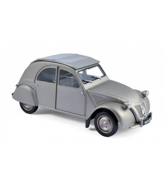 Citroën 2CV A 1950 - Grey