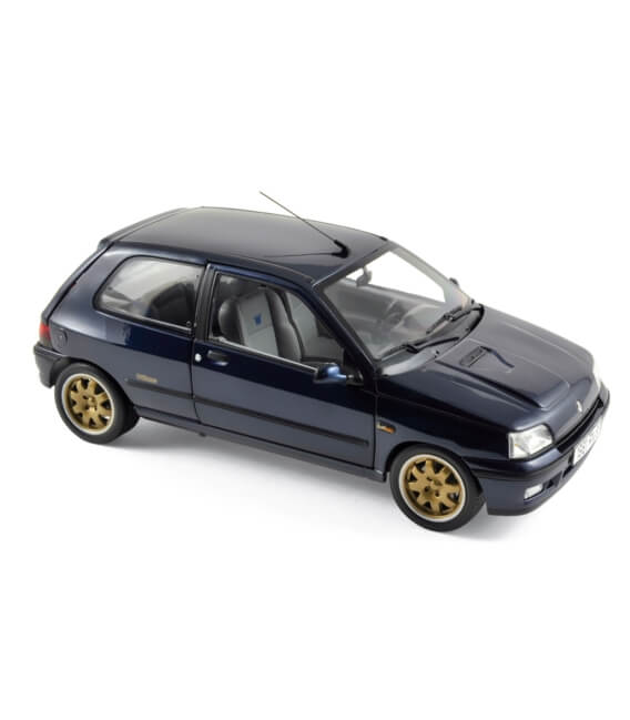 Renault Clio Williams 1993 - Blue