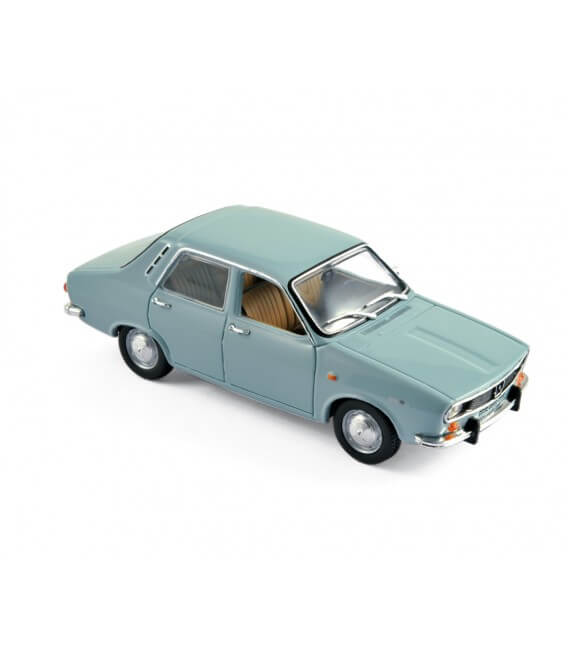 Renault 12 TL 1972 - Light blue