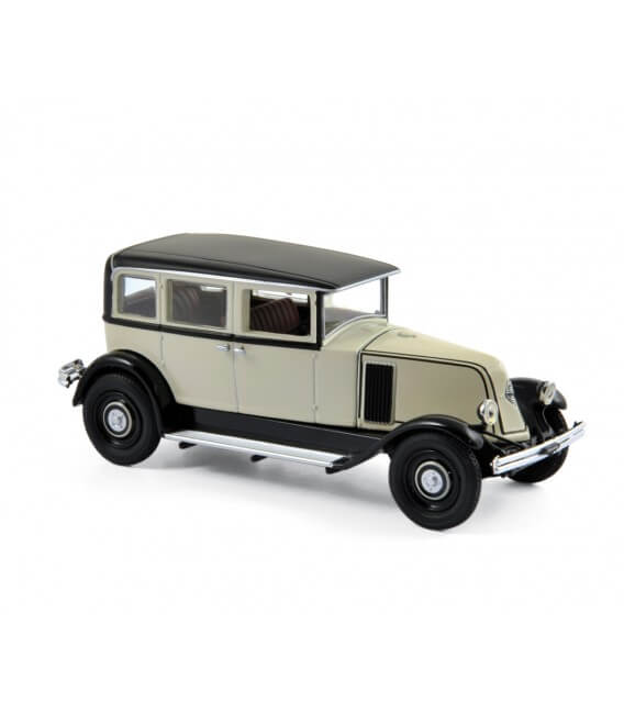Renault Type PG2 Vivasix 1928 - Cream