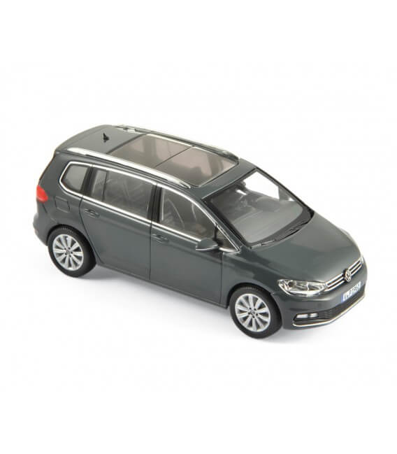 Volkswagen Touran 2015 - Grey Solid