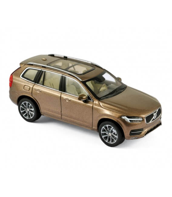 Volvo XC90 2015 - Twilight Bronze