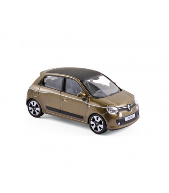 Renault Twingo 2014 - Cappuccino Brown