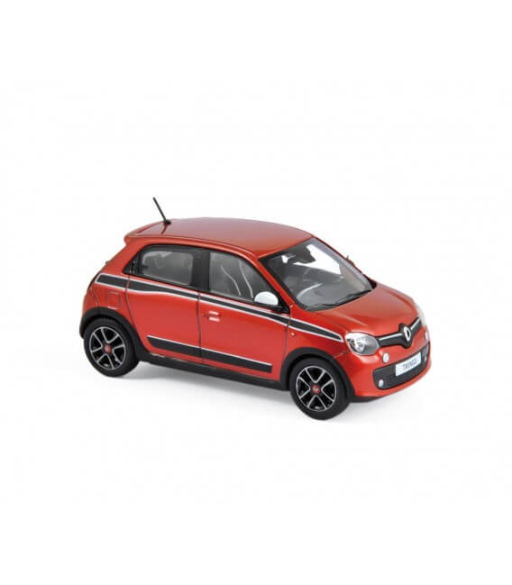 Renault Twingo Sport Pack 2014 - Flamme Red