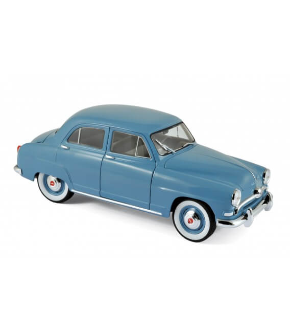 Simca Aronde 1954 - Light blue