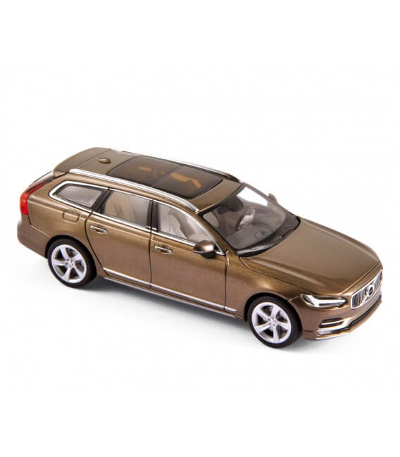 Volvo V90 2016 - Twilight Bronze