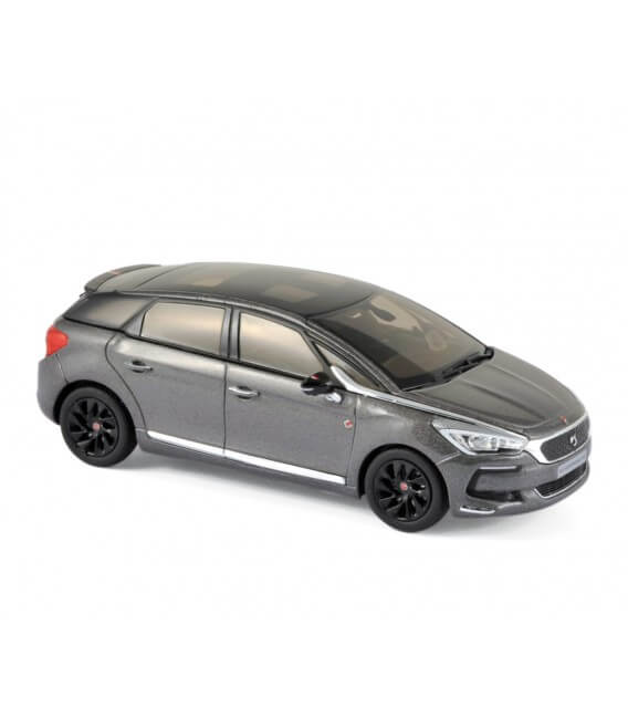 DS 5 Performance Line 2016 - Platinium Grey