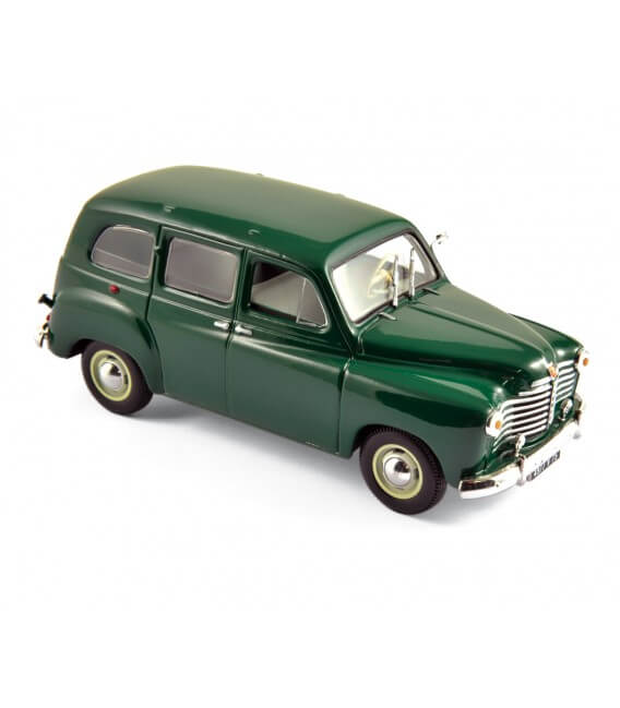 Renault Colorale 1952 - Sapin Green
