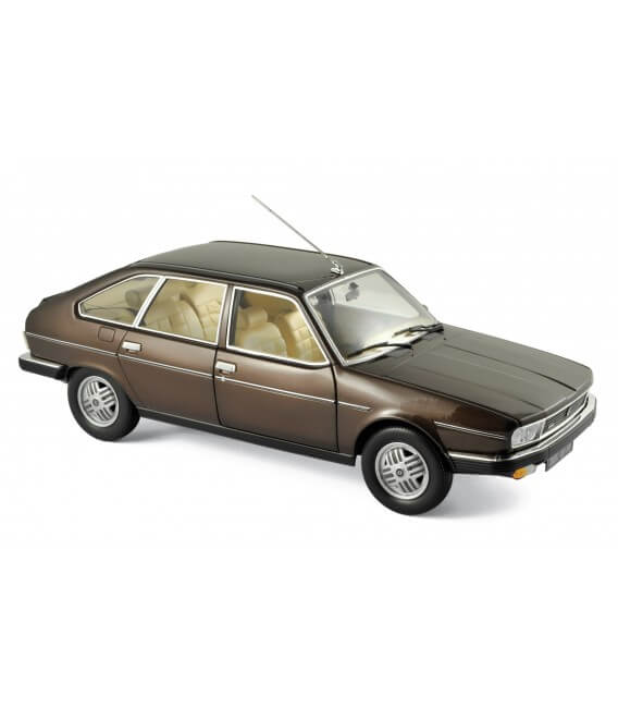 Renault 30 TX 1981 - Bronze Brown metallic