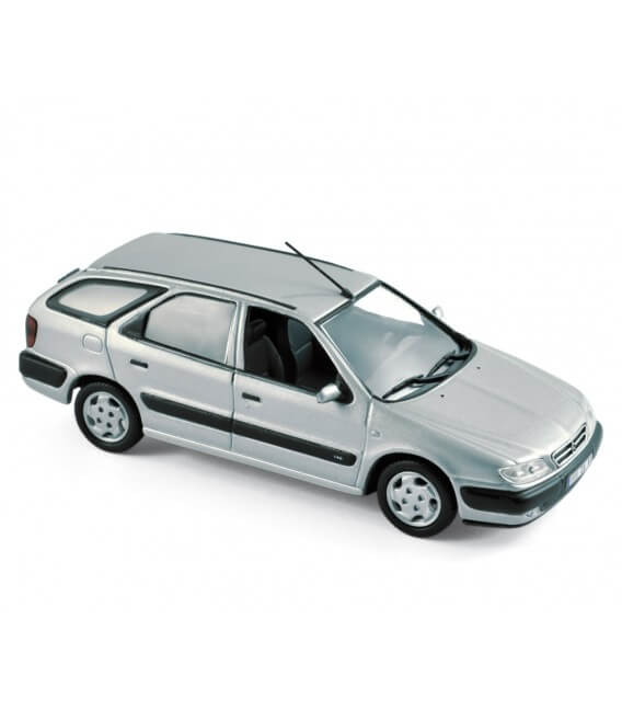 Citroën Xsara Break 1998 - Quartz Grey metallic