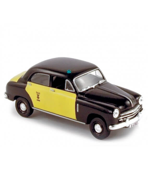 Seat 1400 1954 - ' Taxi Barcelona »
