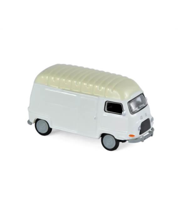 Renault Estafette 1970 (x4) - White