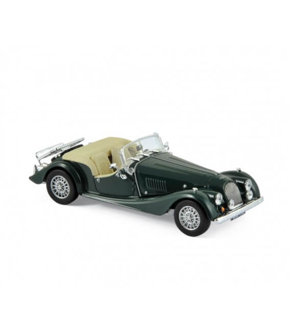 Morgan Plus 8 1980 - British Racing Green