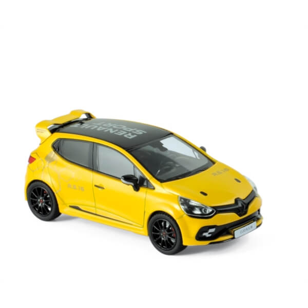Renault Rs16: Renault Clio R.S.16 2016