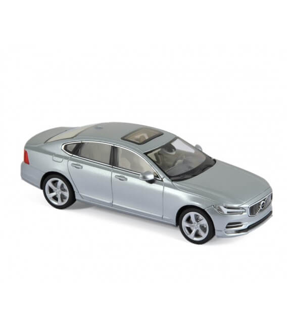 Volvo S90 2016 - Electric Silver