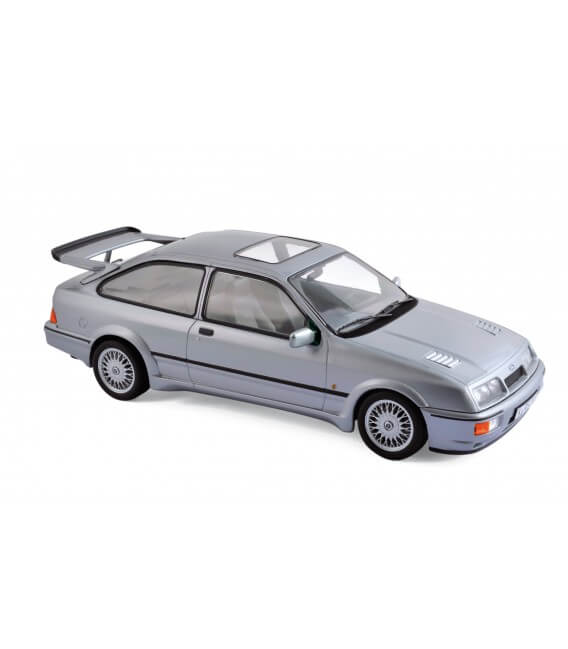 Ford Sierra RS Cosworth 1986 - Grey metallic