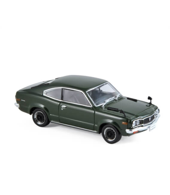Mazda Savanna RX-3 1972 - Dark Green