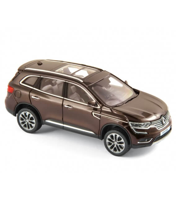 Renault Koleos 2016 - Brown Metallic