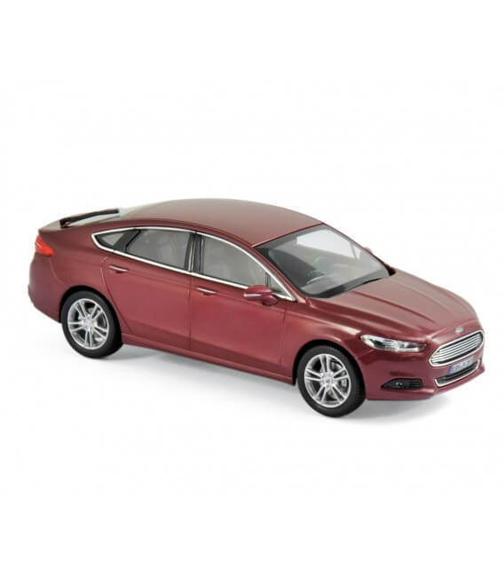Ford Mondeo 2014 - Red metallic