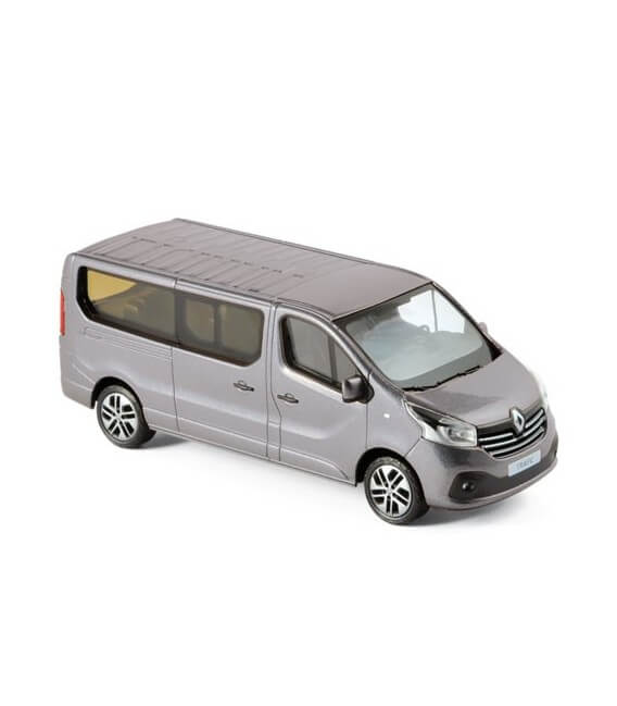 Renault Trafic Combi 2015 - Cassiopée Grey