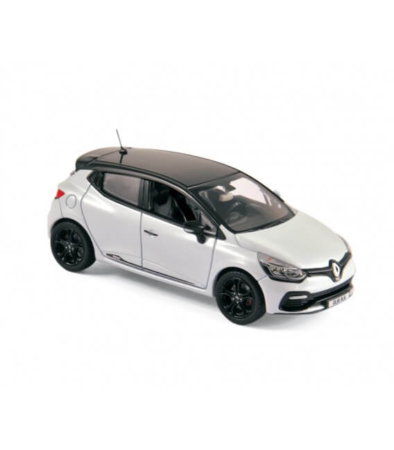 Renault Clio RS Monaco GP 2014 - White with black roof
